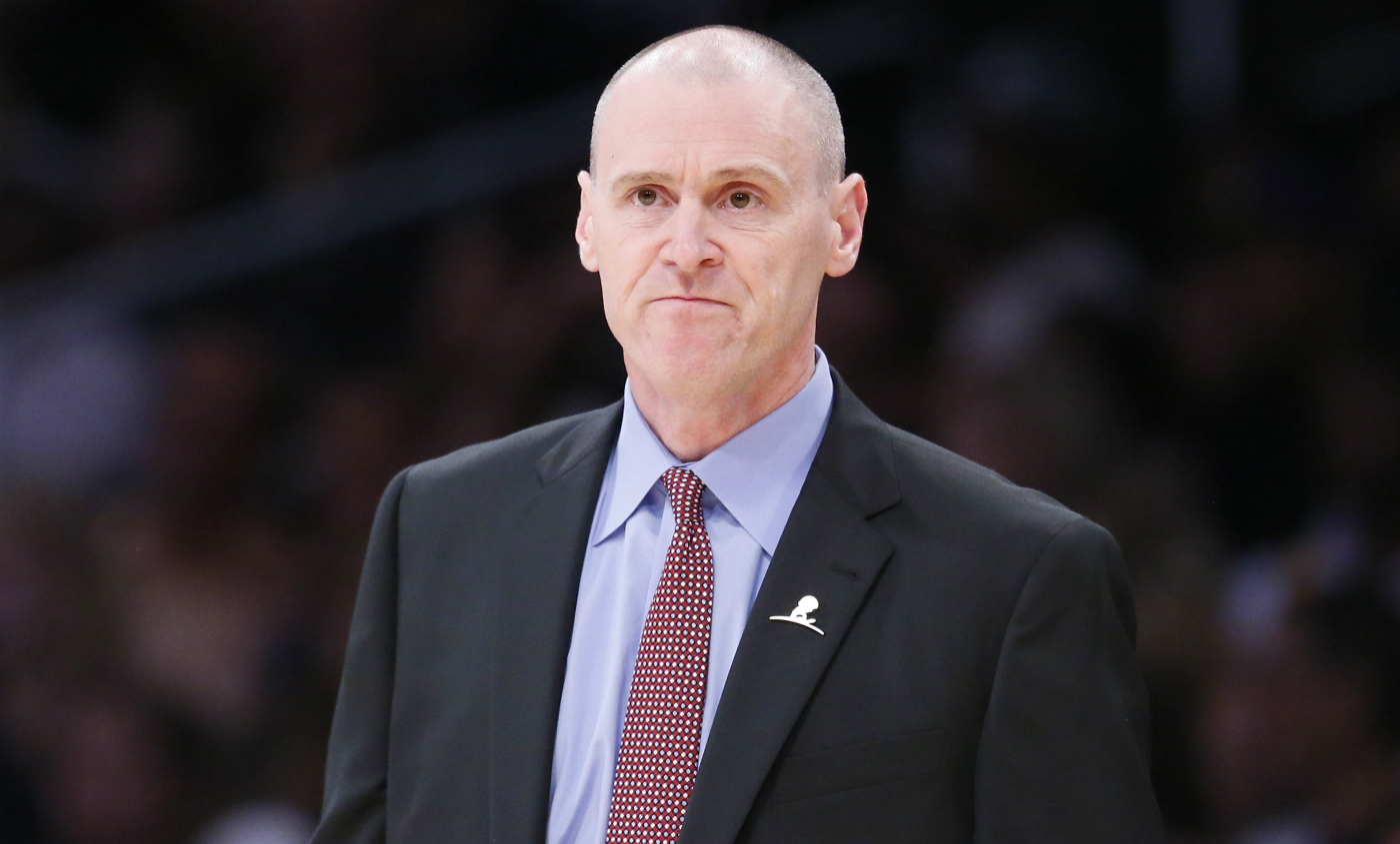 Quand Rick Carlisle compare Stephen Curry à Steve Jobs