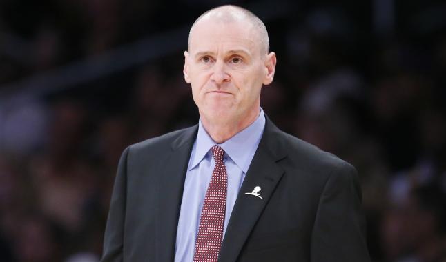 Rick Carlisle dément être intéressé par Milwaukee