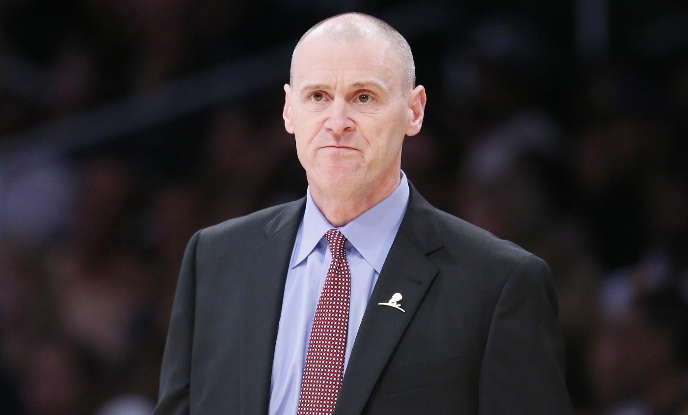 Comment trois head coaches se sont unis pour se vendre aux Mavs… et gagner un titre