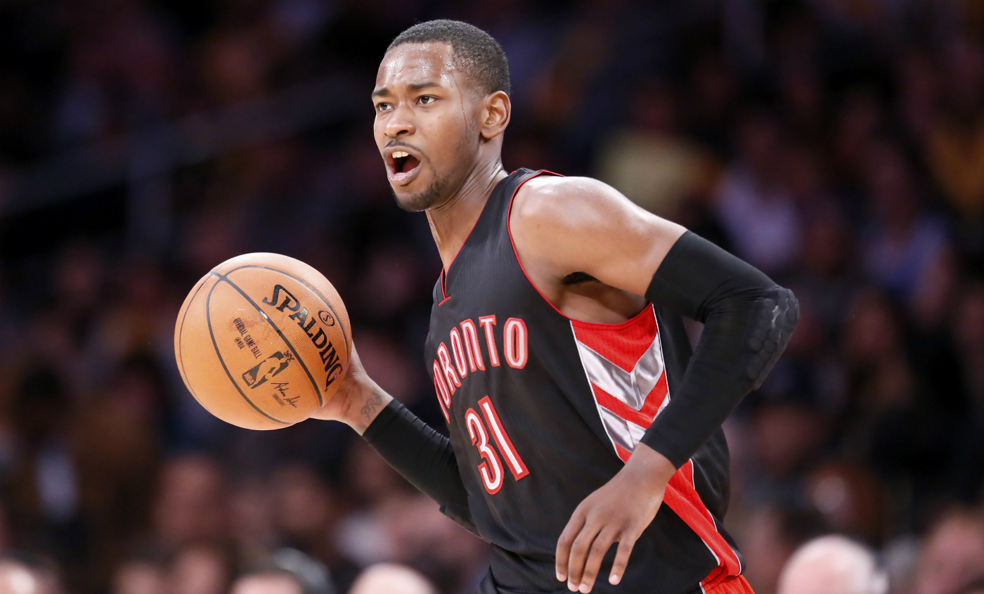 Terrence Ross prolonge à Toronto