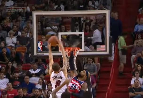 Miami Heat : Tyler Johnson pourrait manquer les playoffs