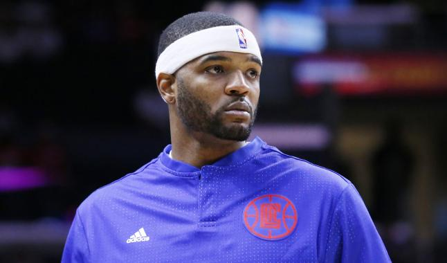 SOS, Josh Smith abandonné