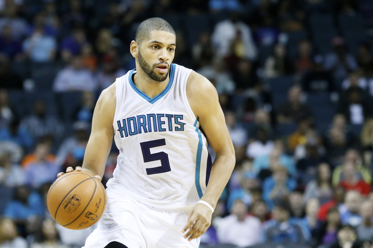 "Nicolas Batum remporte le duel des ""frenchies"" face à Evan Fournier"