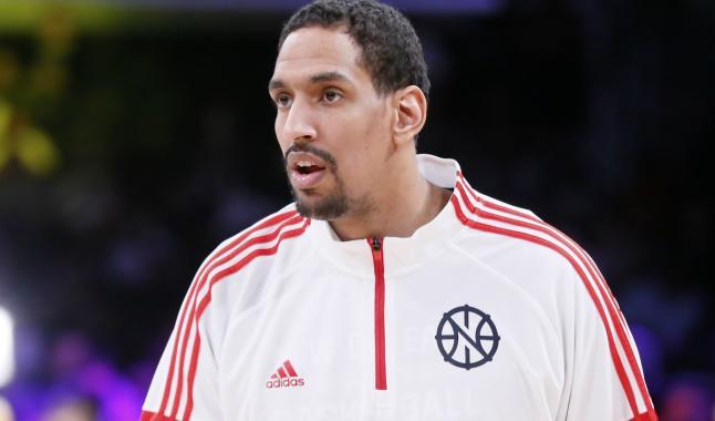 Alexis Ajinça voulait se faire respecter à la maison, même contre Kobe Bryant…