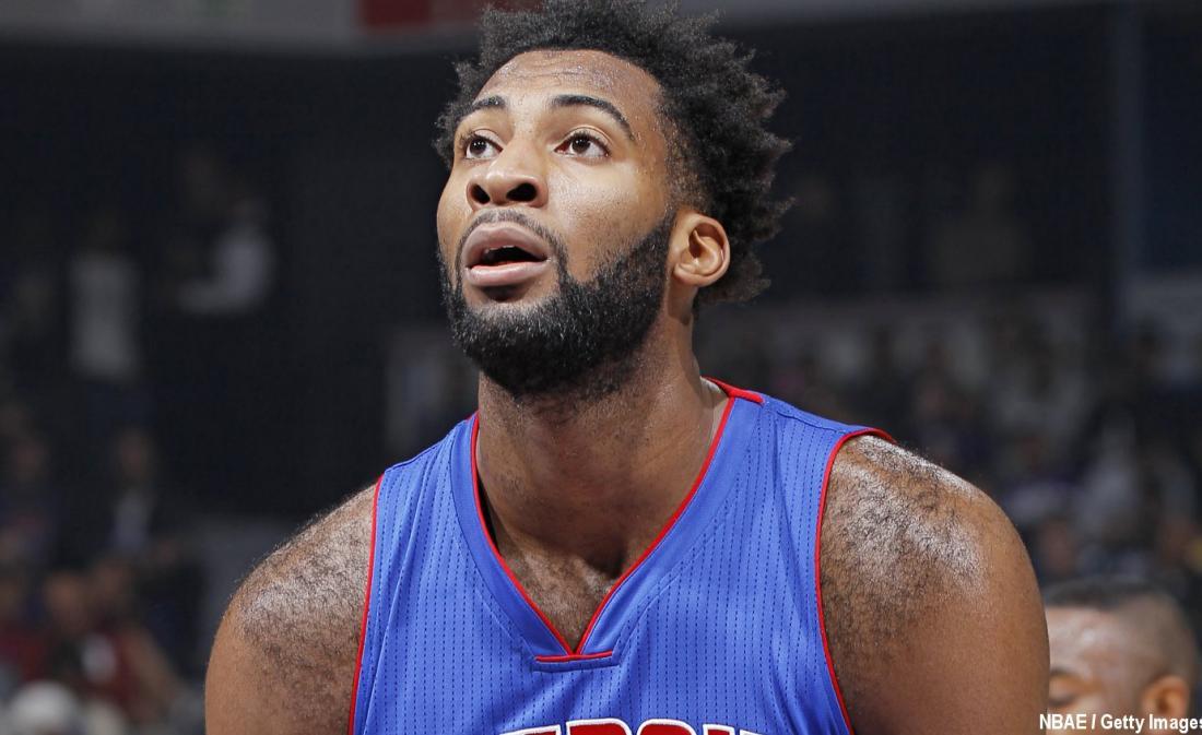 CQFR : Drummond fait du Barkley, les Clippers sont maudits
