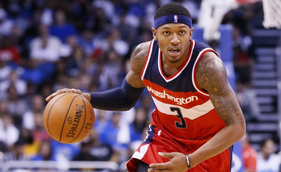 NBA Sunday : Toronto vs Washington, derrière Boston ça s'active
