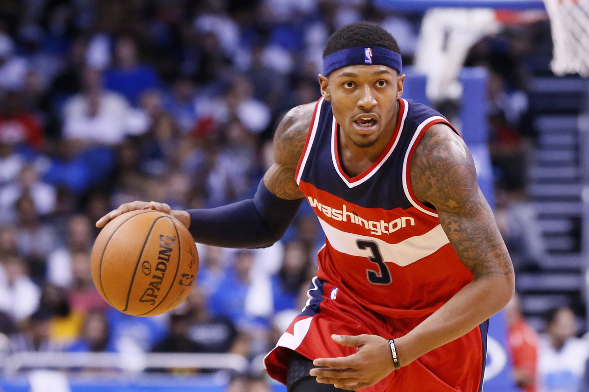 Wizards : Bradley Beal absent au moins 3 matches !