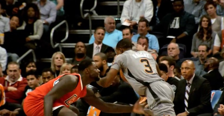Mix : Brandon Knight rayonne avec les Suns