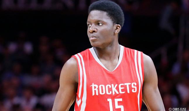 Clint Capela : « Je veux affronter les Warriors »