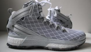 Le grand test : adidas D-Rose 6 Boost