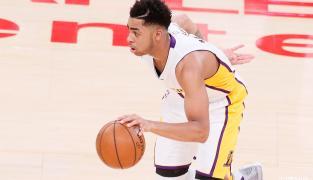 Les Lakers expliquent pourquoi ils ont transféré D'Angelo Russell