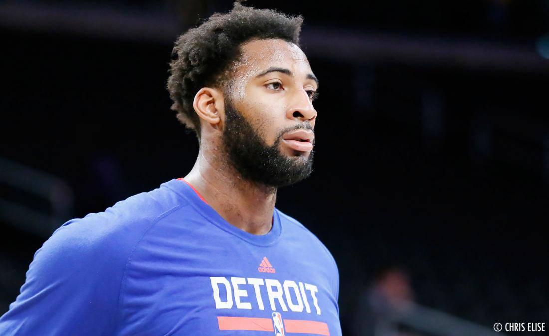 Andre Drummond, encore une mauvaise idée des Knicks