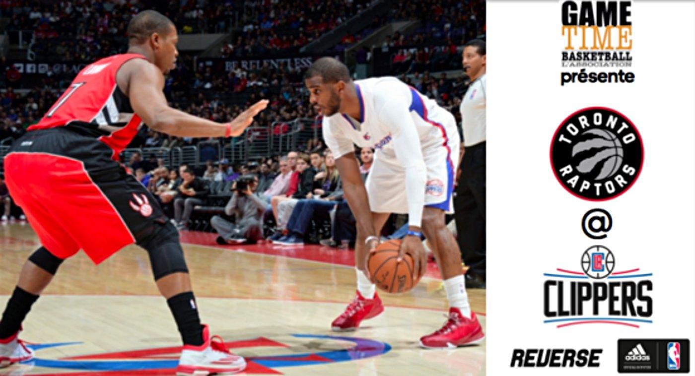 Game Time Basketball repart pour une nouvelle saison