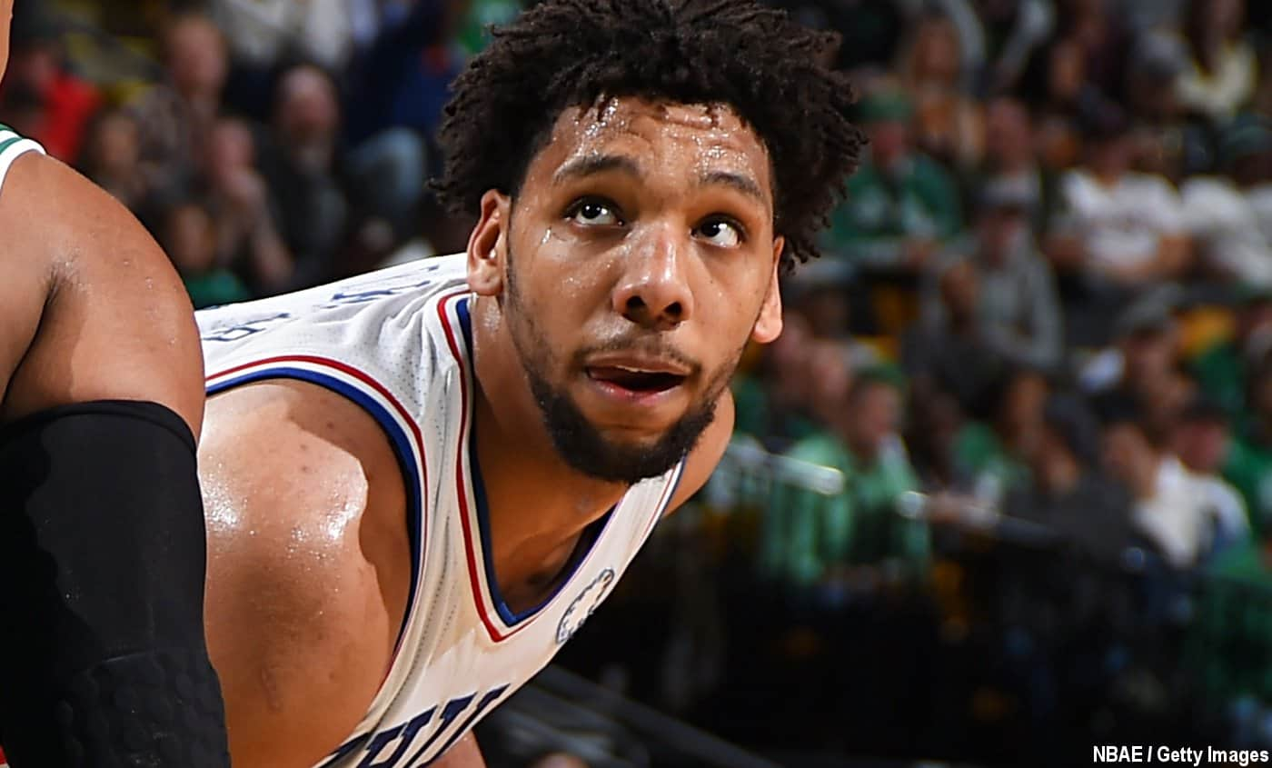 Perf : Comment Jahlil Okafor (25 pts, 10 rbds) a refroidi les Blazers