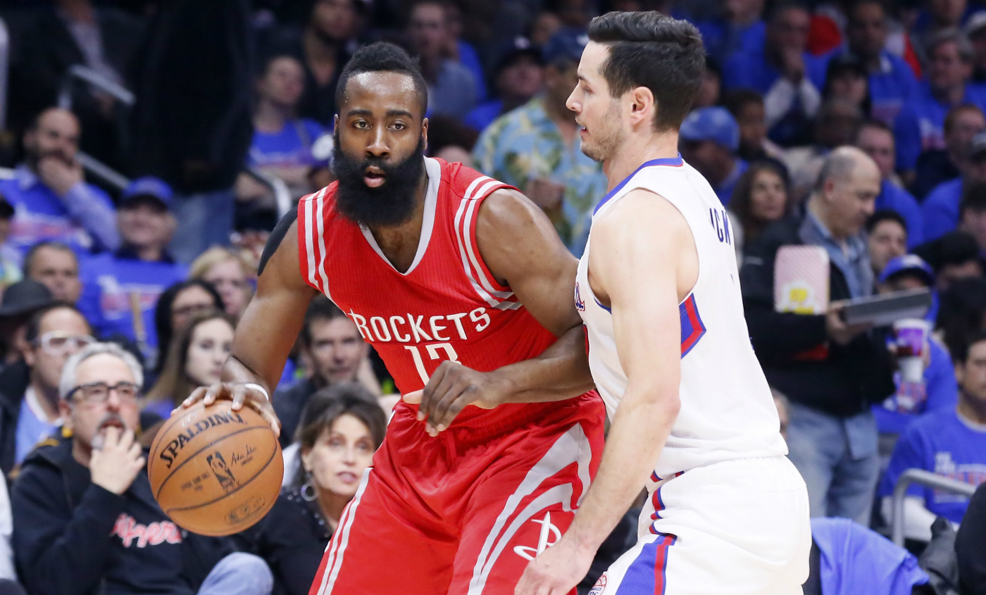 Un ancien des Houston Rockets dézingue James Harden !