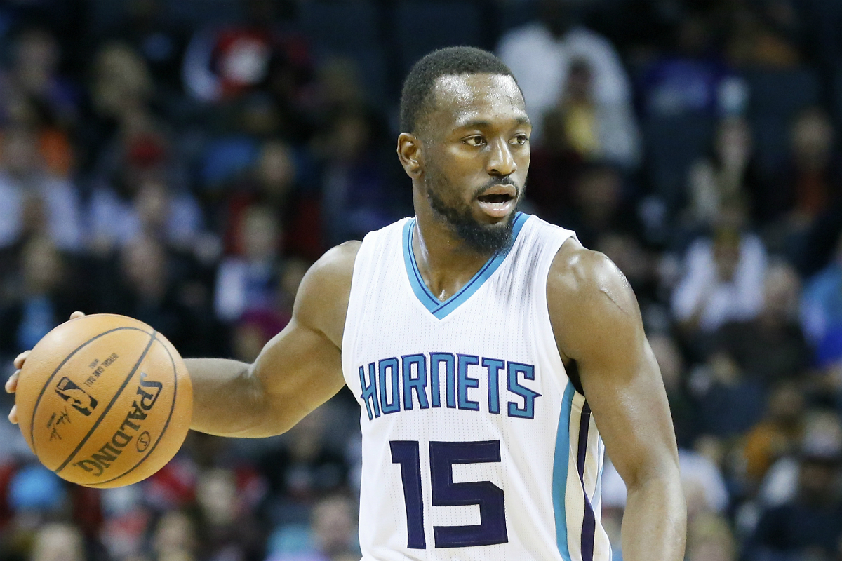 Perf : Kemba Walker fait plier le Heat (34 points)