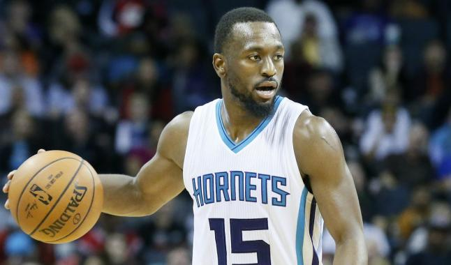 Les 40 points de Kemba Walker n'ont pas suffi contre Portland