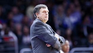 Deux candidats pour le poste de GM des Phoenix Suns
