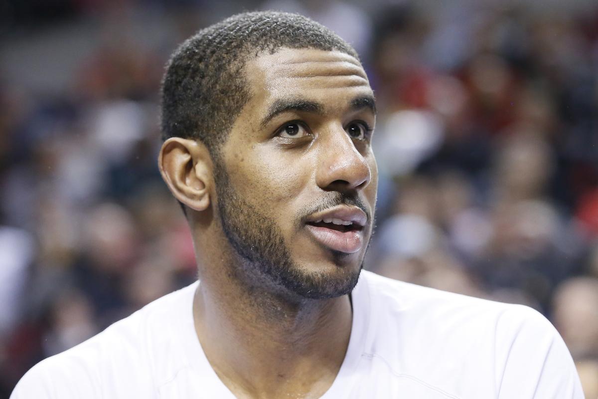 LaMarcus Aldridge trouve anormal que Golden State ait 4 All-Stars