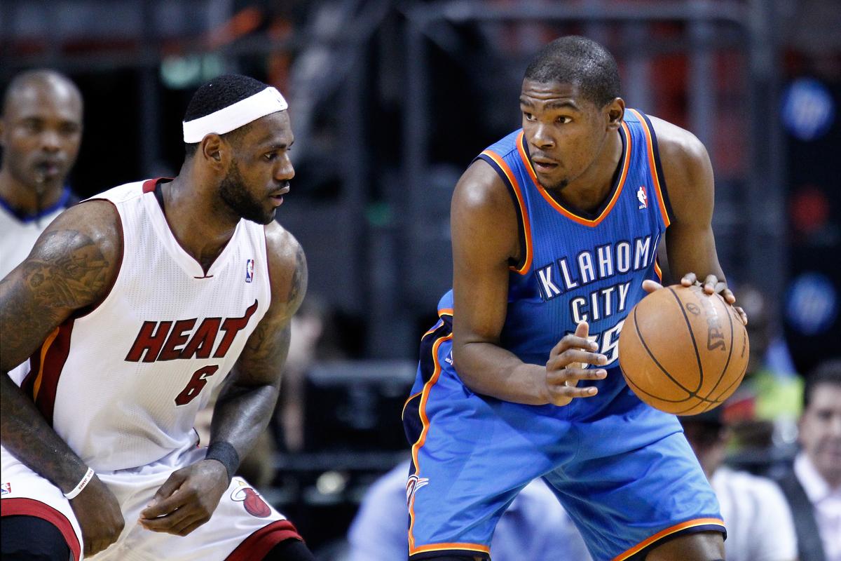 Pour Steve Nash, Durant a juste fait comme LeBron en signant aux Warriors