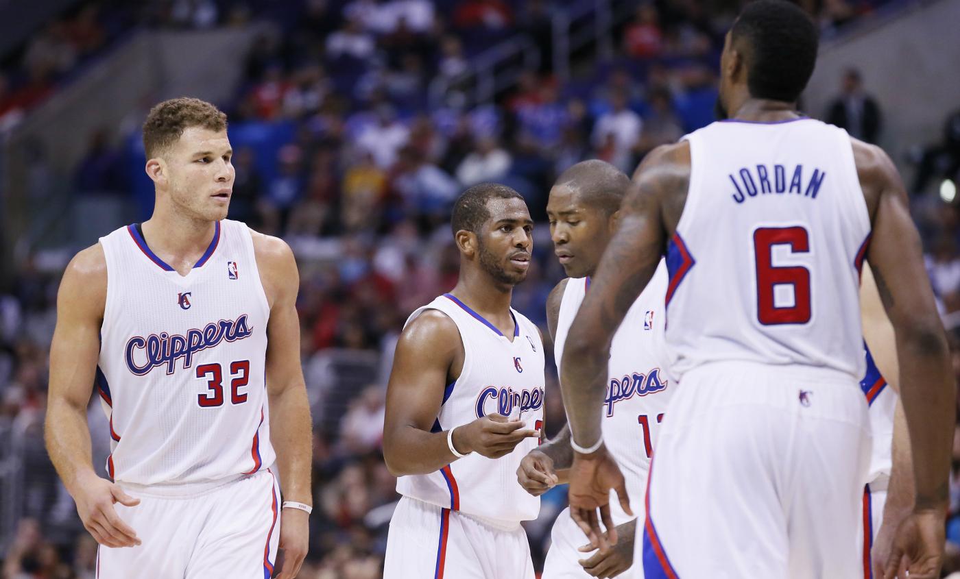 Les Los Angeles Clippers auraient-ils subtilement changé de nom ?