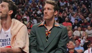 Mike Dunleavy n'a aucune intention de jouer aux Hawks
