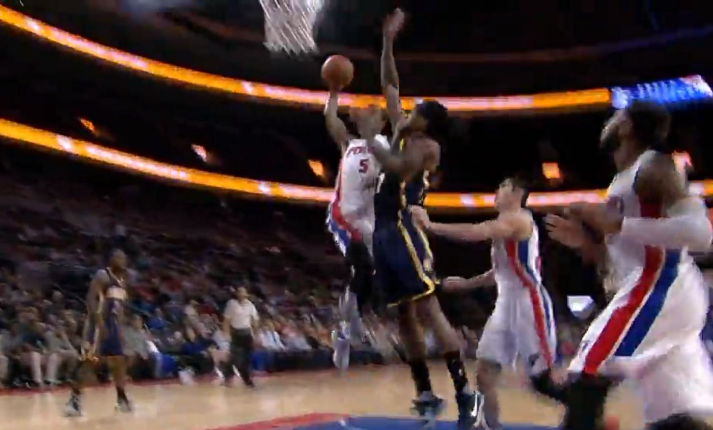 Top 10 : Randle et Caldwell-Pope
