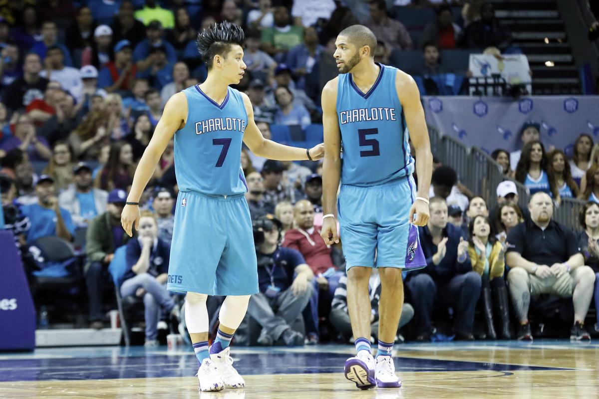 Jeremy Lin : « Je veux trouver un chez moi »