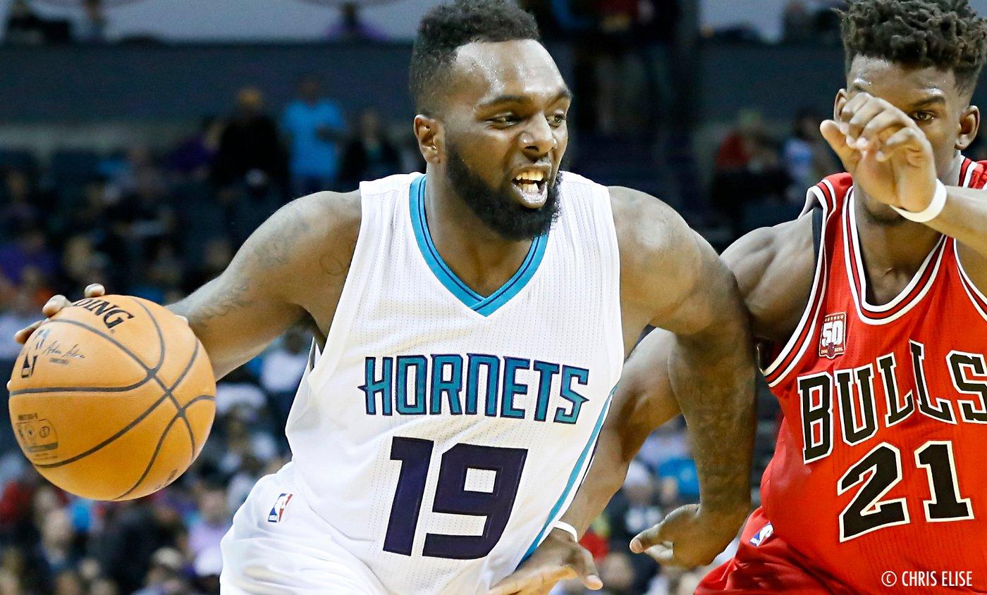 P.J. Hairston va squatter les entraînements des Houston Rockets
