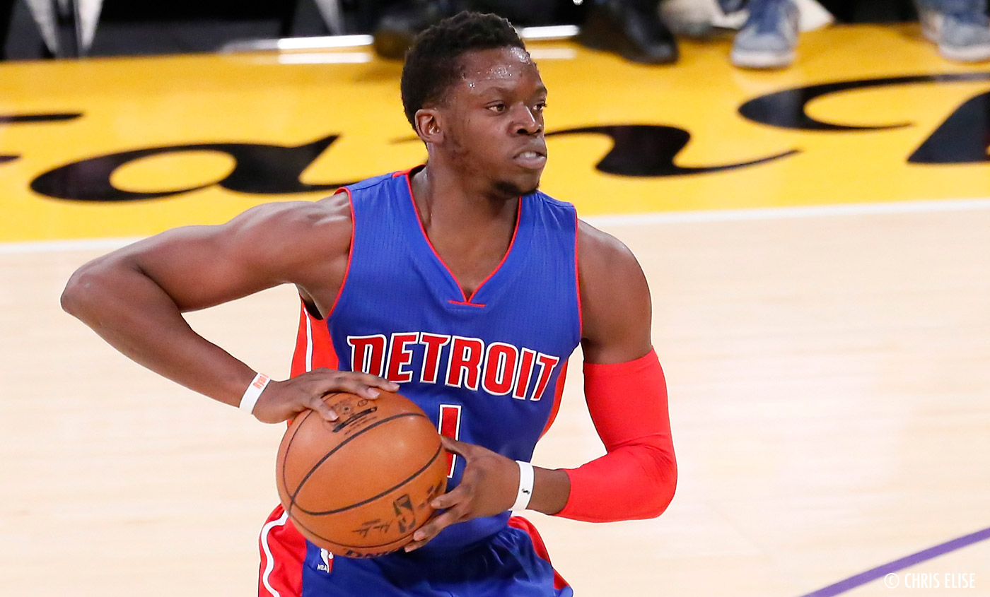 Reggie Jackson plante son premier match à 20 points contre Dallas