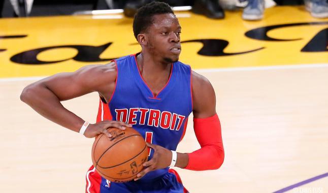2 mois d'absence pour Reggie Jackson, Detroit va souffrir