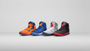 La nouvelle Jordan de Spike Lee arrive !