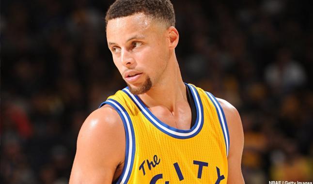 Los Angeles f5766 54aa0 Stephen Curry plus populaire que Jordan auprès des enfants