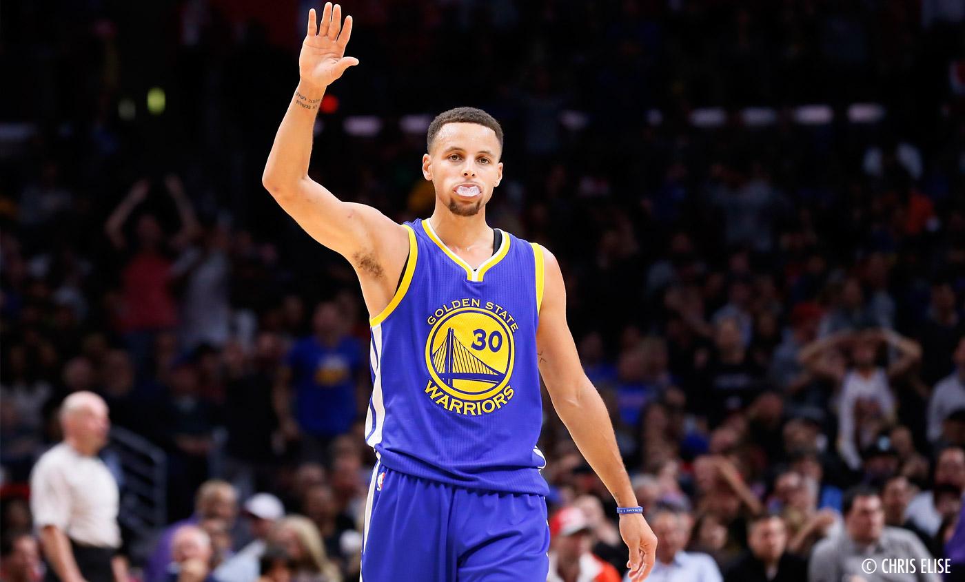 Stephen Curry va s'inspirer du businessman LeBron James