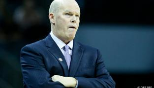 Ne parlez pas de spacing à Steve Clifford