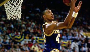 Stansbury : «Comment Jordan a révolutionné le dunk»