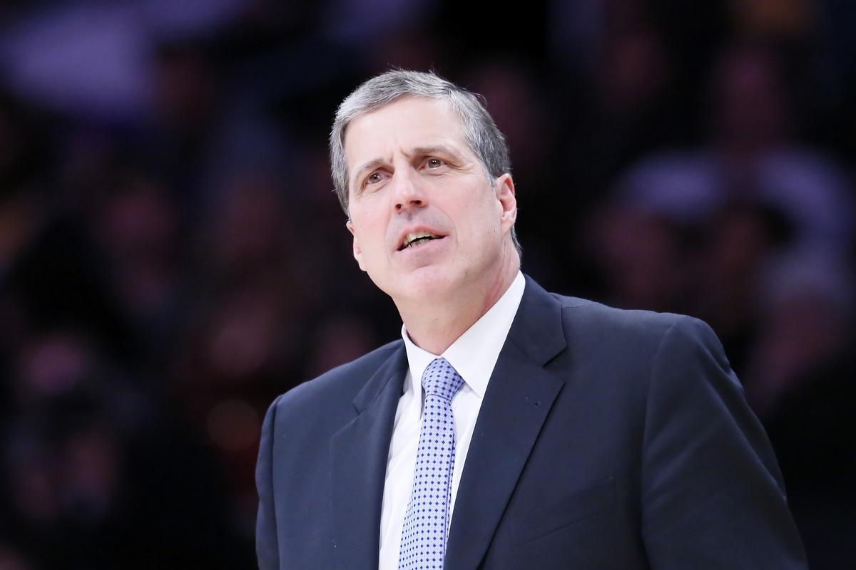 Randy Wittman viré des Wizards jeudi ?