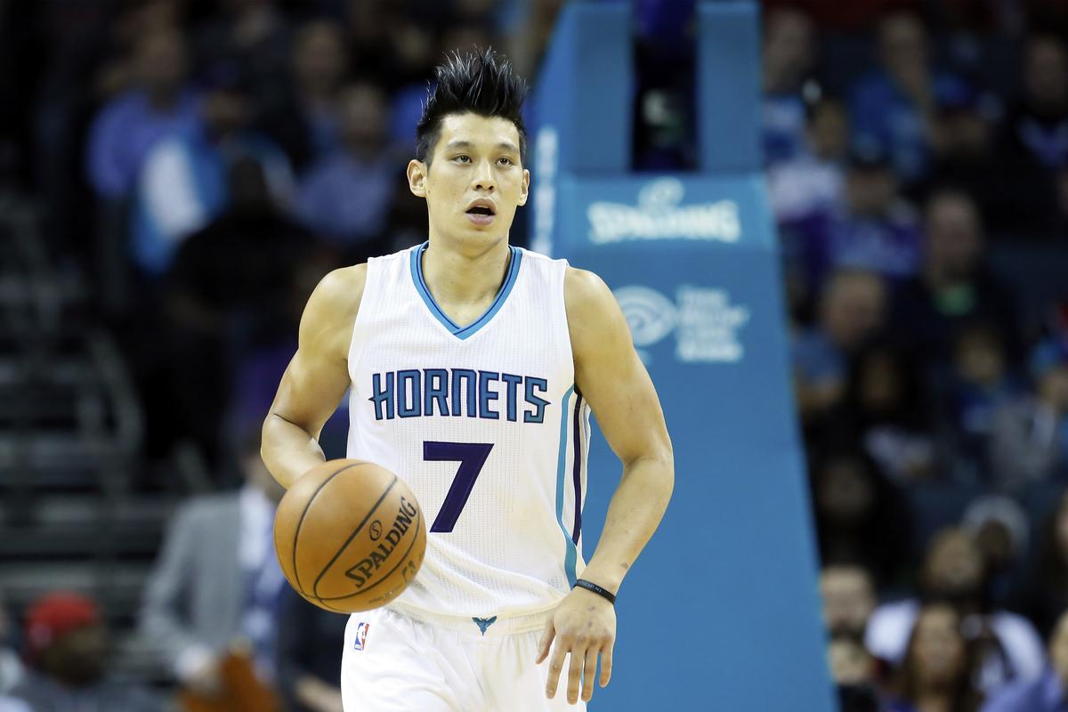 Jeremy Lin :