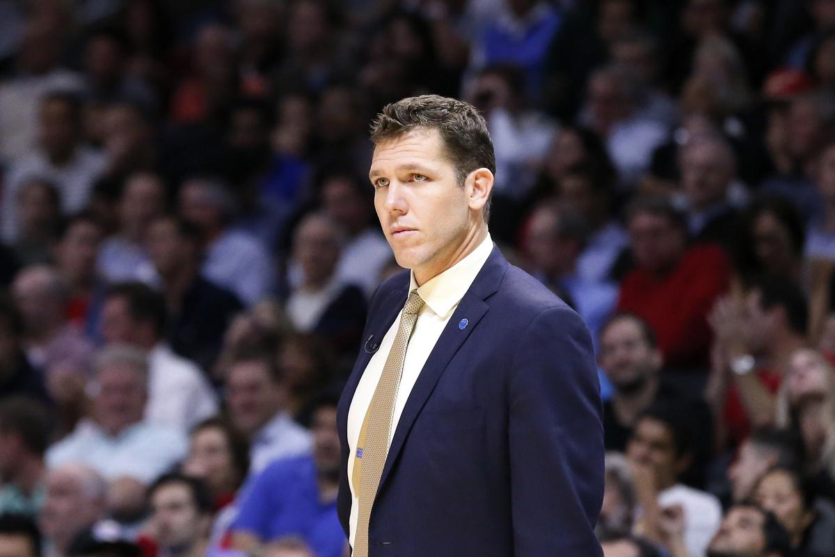 Knicks : Luke Walton ou Brian Shaw sur le banc l'an prochain ?