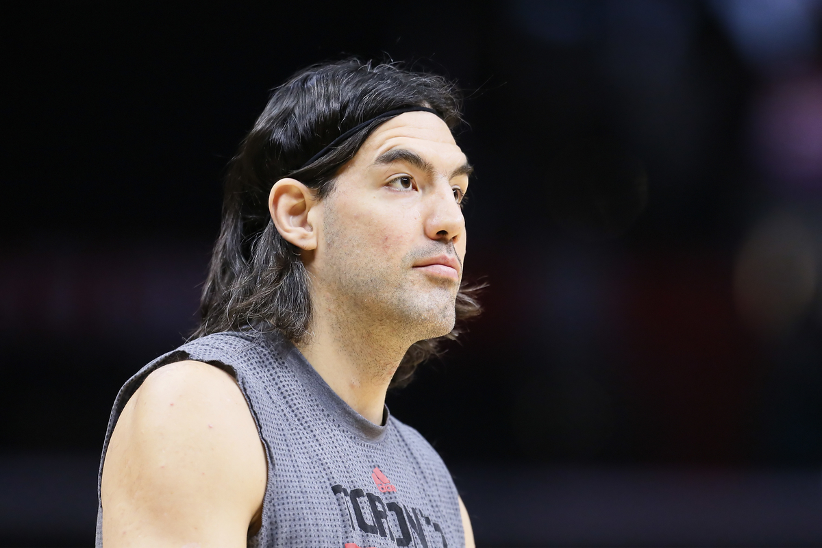 Luis Scola coupé par les Brooklyn Nets