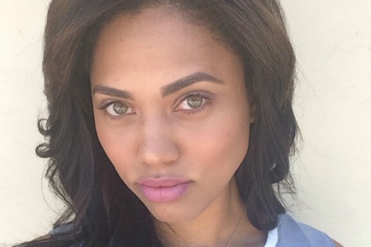 Ayesha Curry regrette ses tweets provocateurs