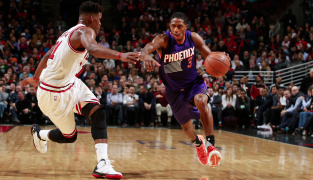 Brandon Knight officiellement out pour la saison