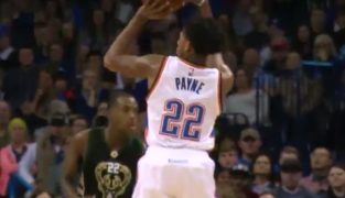 No Payne, No Gain ? Le meneur back-up de Westbrook déjà K.O.