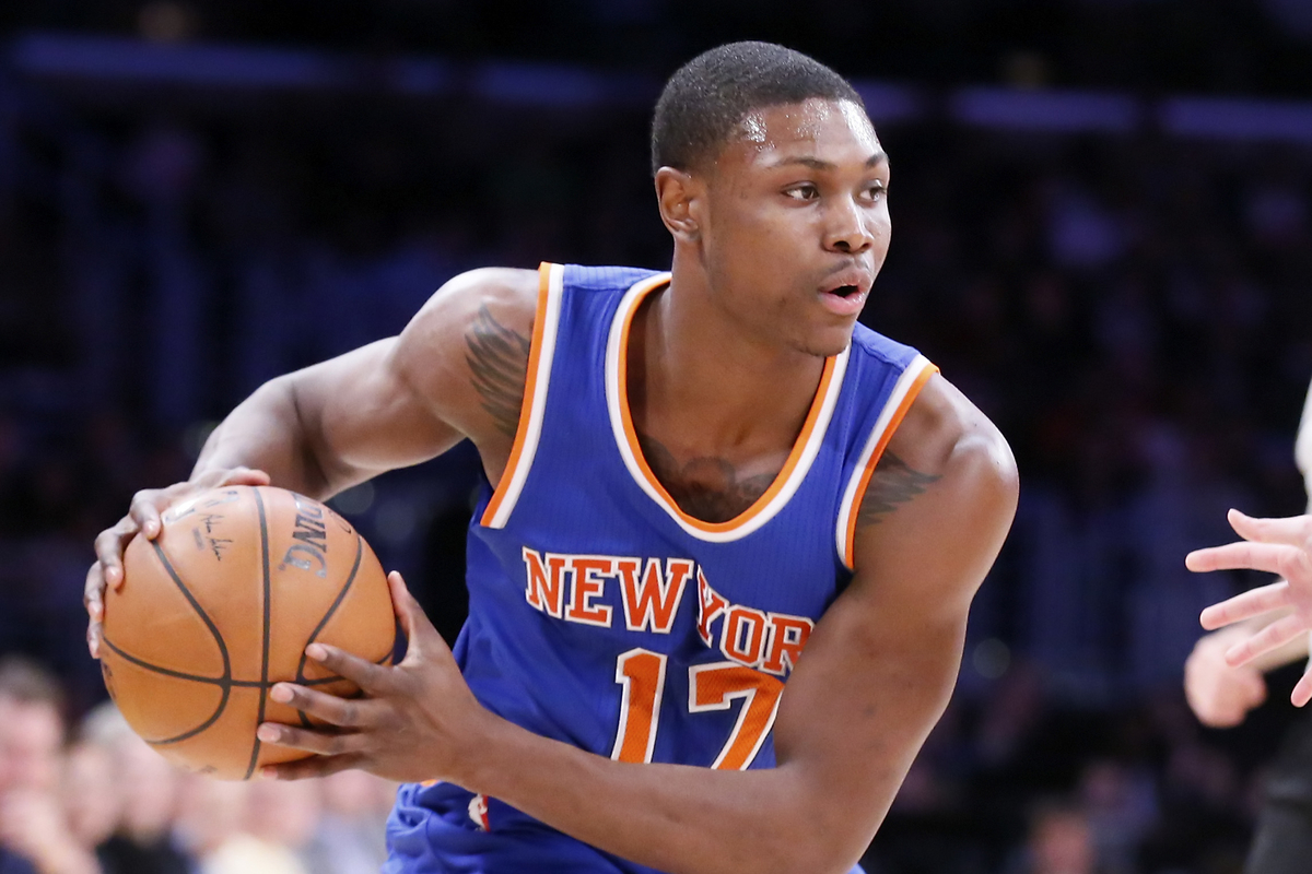 Les Knicks resignent Cleanthony Early