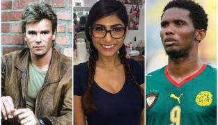 Les Trophées : Iman, Kobe, Mia, le Maccabi et les Sixers