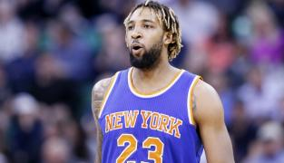 Derrick Williams, dix jours de plus à Cleveland