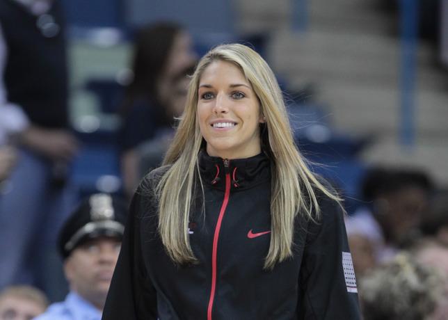 Faut-il abaisser les paniers en WNBA ?