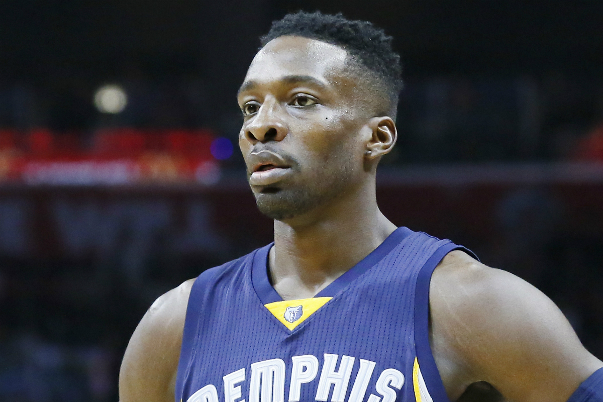 Jeff Green bourreau du Magic, les Grizzlies l'emportent après prolongation