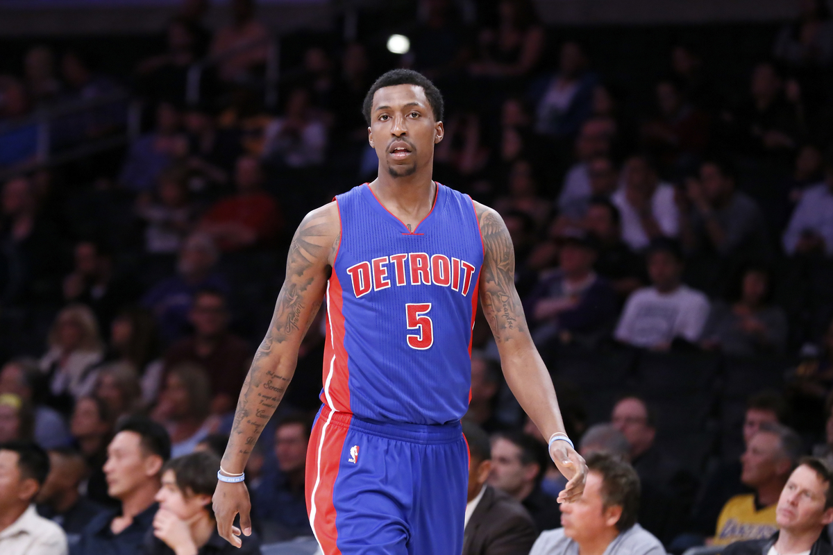 Kentavious Caldwell-Pope fait le show contre Milwaukee