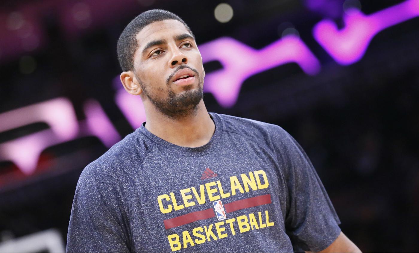 Pour Drake, Kyrie Irving est responsable des deux défaites des Cavs